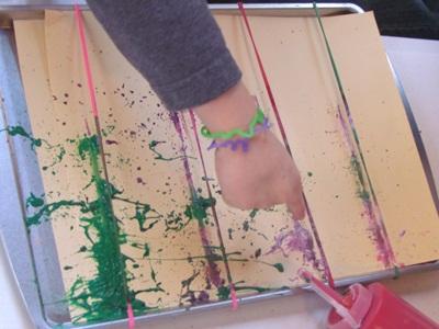 çocuklar için boya önerileri