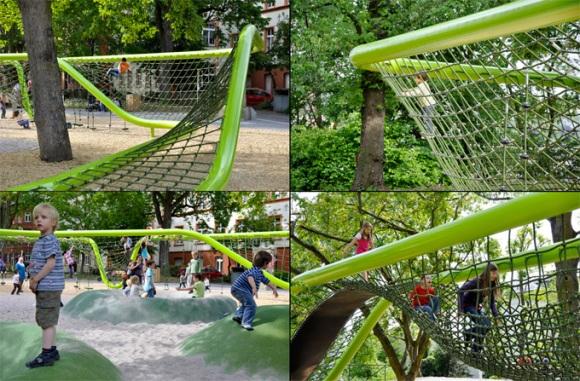 oyun parkları